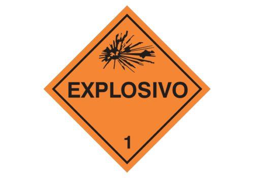 Explosivo 1