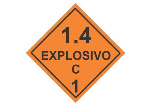 Explosivo 1.4