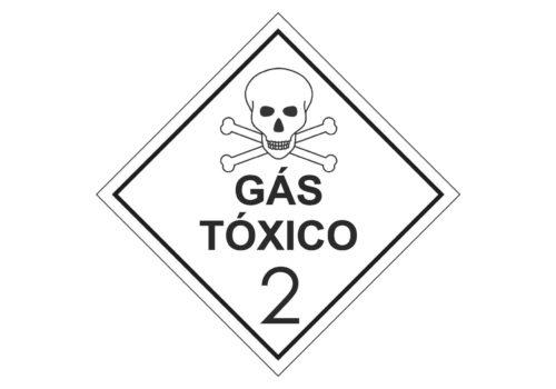 Gás Tóxico 2