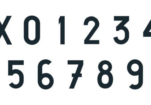 Adesivos número ONU