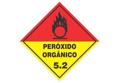 Peróxido Orgânico 5.2