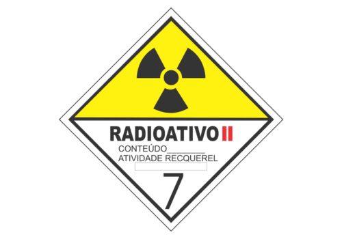 Radioativo 7